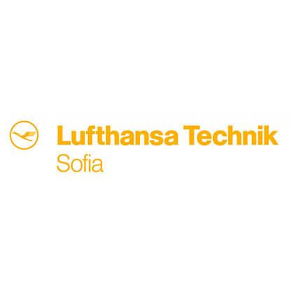 Lufthansa-Technik-Sofia