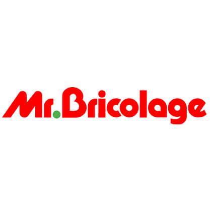 Mr.Bricolage-Logo