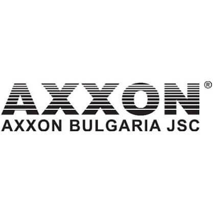 axxon-bulgaria-logo
