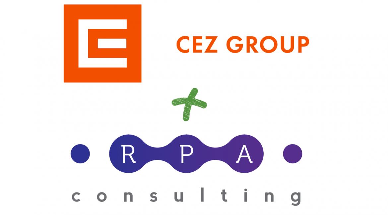 CEZ-Robotic-Process-Automation